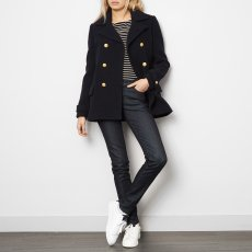 Les coyotes de Paris Wool Teddy Coat-listing