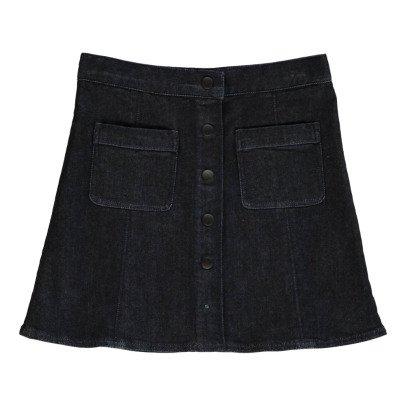 Les coyotes de Paris Button-Up Molly Skirt-listing