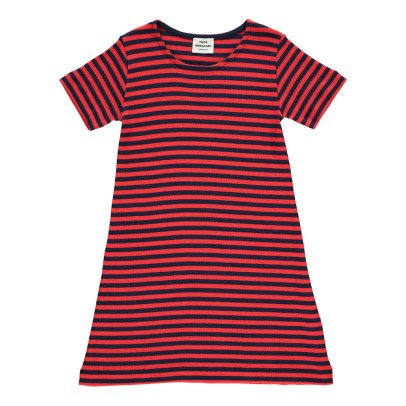 Mads Norgaard  Darling Striped Dress-listing