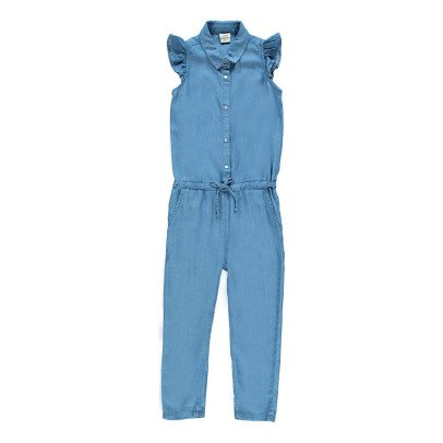 Mads Norgaard  Panisa Ruffle Jumpsuit-product