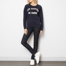 Les coyotes de Paris Les Coyotes de Paris x Smallable Exclusive - Maddy Sweater-listing