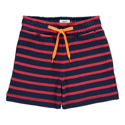Mads Norgaard  Peerino Striped Shorts-listing