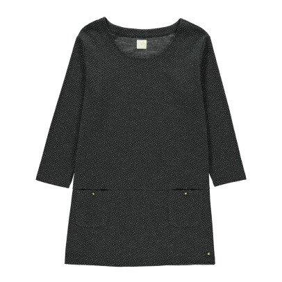 Des petits hauts Jonas Polka Dot Dress-listing