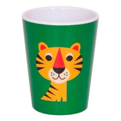 Omm Design Tiger Goblet-product