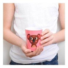 Omm Design Koala Goblet-product