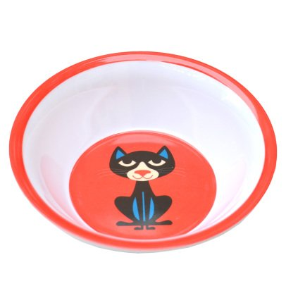 Omm Design Cat Bowl-product