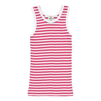 Mads Norgaard  Camiseta Rayas Tukkina-listing