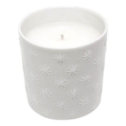 Alix D. Reynis Porcelain Byzance Scented Candle - 50 hours-listing