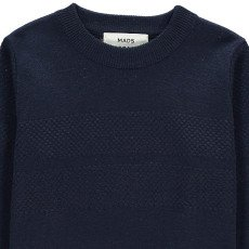 Mads Norgaard  Pullover Klapino 17-1	-listing