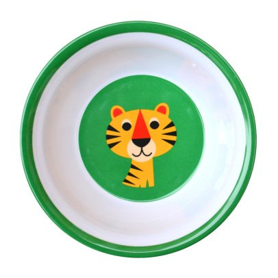 Omm Design Tiger Bowl-product