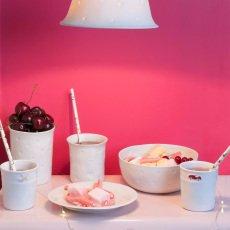 Alix D. Reynis Porcelain Evening Star Salad Bowl-listing
