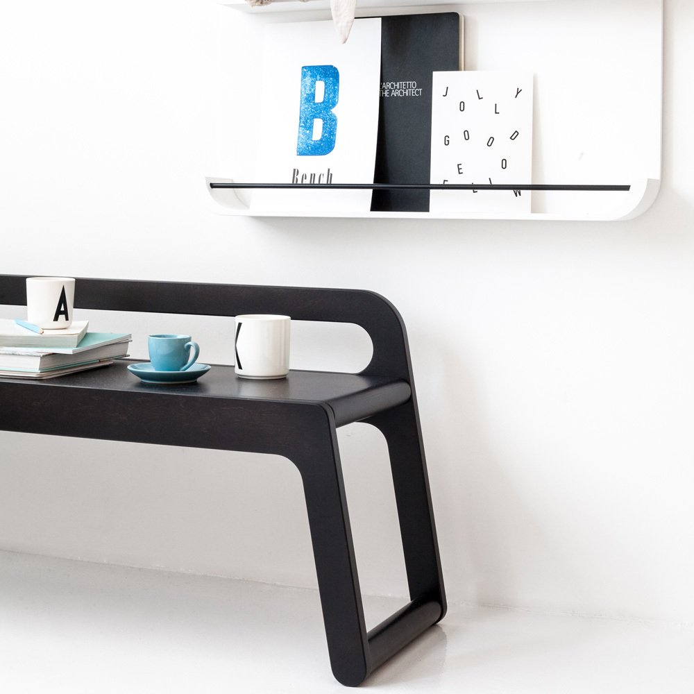 Bench with Back-product