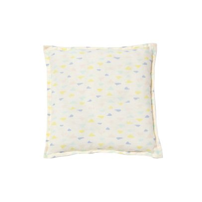 Sweetcase Coussin Carré Triangles-listing