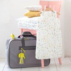 Sweetcase Babyschlafsack Nougatine -listing