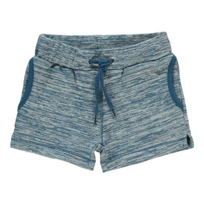 Kidscase Janis Organic Cotton Fleece Shorts-listing