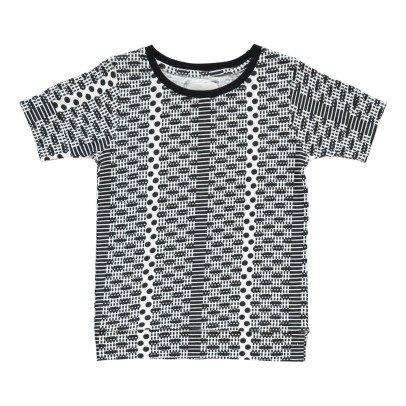 Kidscase Kidscase x Antoine Peters T-shirt Pois Algodón Biológico Blake Alf-listing