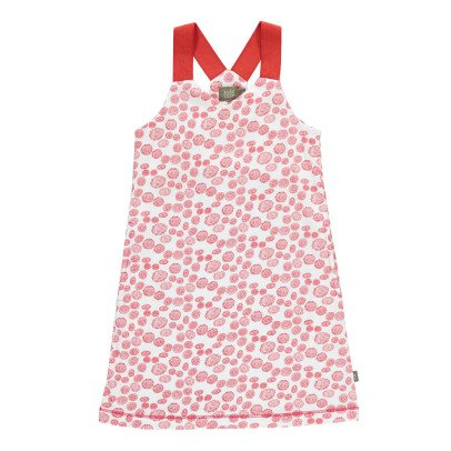 Kidscase Bubble Organic Cotton Dress with Bracecs-product