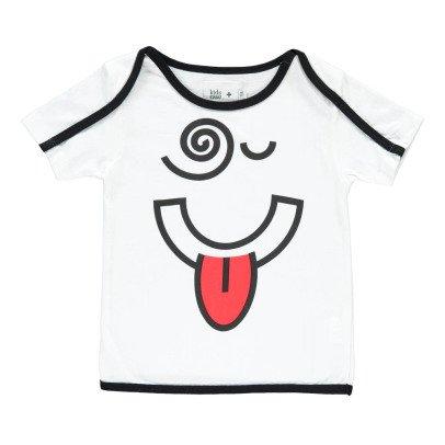 Kidscase Kidscase x Antoine Peters T-Shirt aus Bio-Baumwolle Bobby Dizzy-listing