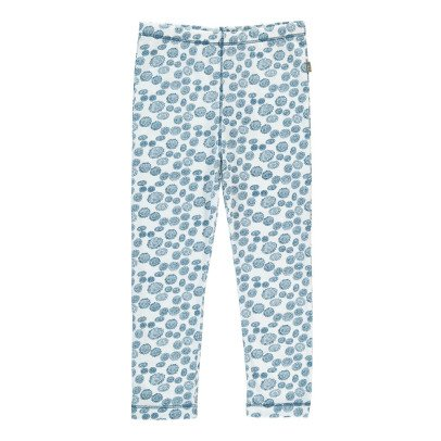 Kidscase Bubble Organic Cotton Leggings-product