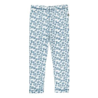 Kidscase Leggings aus Bio-Baumwolle Bubble -listing