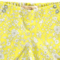 Lab - La Petite Collection Floral Liberty Shorts-listing