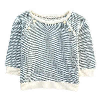 Lab - La Petite Collection Pull Point Fantaisie-listing