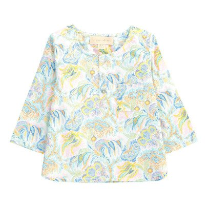 Lab - La Petite Collection Bluse Liberty Kaschmir -listing