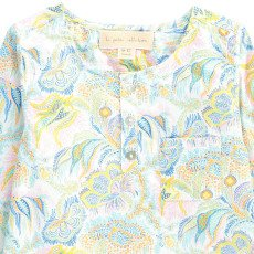 Lab - La Petite Collection Cashmere Liberty Blouse-listing