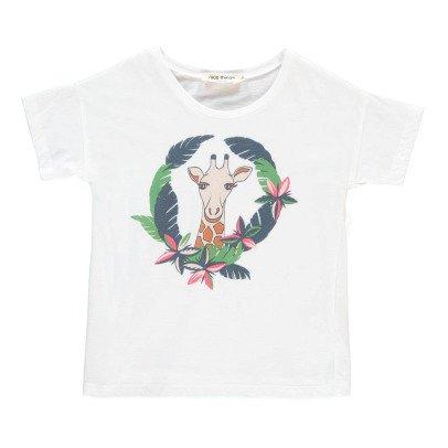 NICE THINGS MINI T-Shirt Giraffa-listing