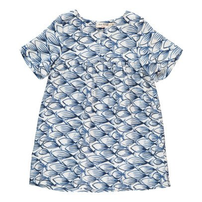 NICE THINGS MINI Vestido Peces-listing