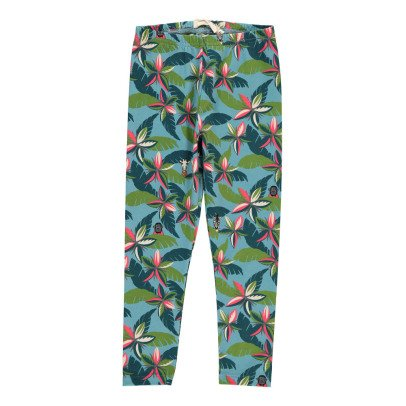NICE THINGS MINI Tropical Leggings-listing