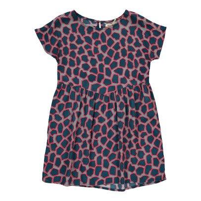 NICE THINGS MINI Kleid Giraffe -listing