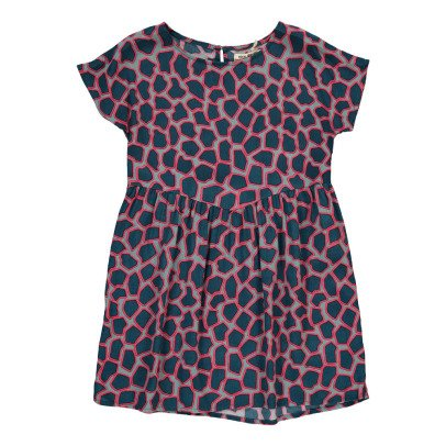 NICE THINGS MINI Vestido Jirafa-listing