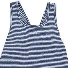 NICE THINGS MINI Camiseta sin mangas Rayas-listing
