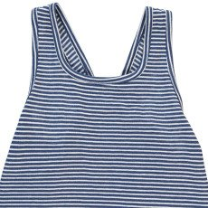 NICE THINGS MINI Striped Vest Top-listing