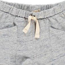 NICE THINGS MINI Shorts aus Molton -listing