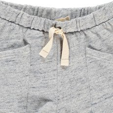 NICE THINGS MINI Shorts Mollettone-listing