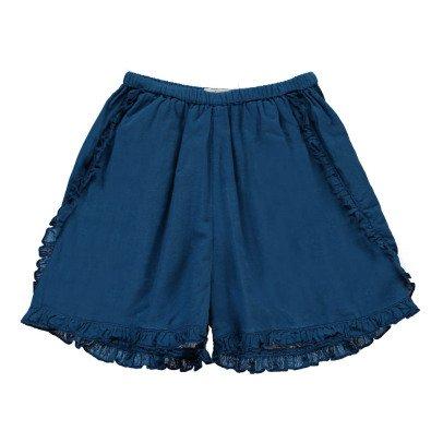 NICE THINGS MINI Shorts Dettagli Volant-listing