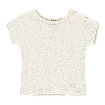 NICE THINGS MINI Camiseta Algodón-listing