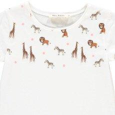 NICE THINGS MINI T-Shirt Animali-listing
