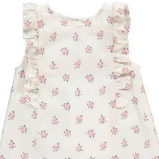 NICE THINGS MINI Floral Playsuit-listing
