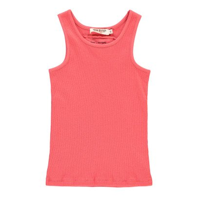 NICE THINGS MINI Ribbed Vest Top-listing
