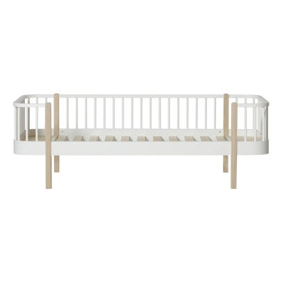 Oliver Furniture Letto 90x200 cm Quercia-listing