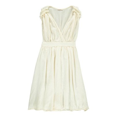 Sessun Atsumi Wrap Dress-product