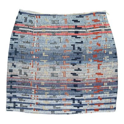 Sessun Asmaar Jacquard Skirt-product