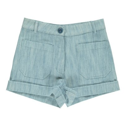 Sessun Tingis Shorts-listing
