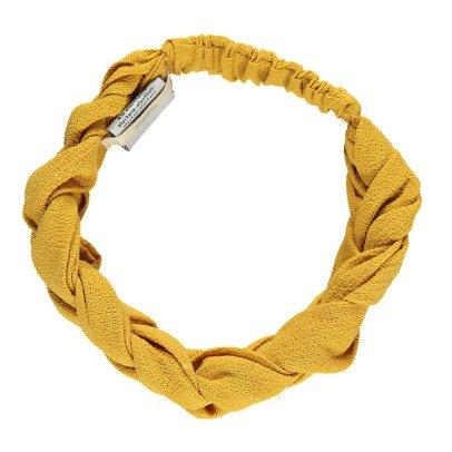 Sessun Nahua Plaited Headband-product