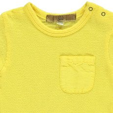 Gold T-Shirt Costine Thur-listing