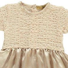 Gold Klary Dress-product