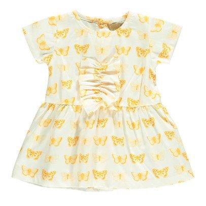 Gold Vestito Papillon Nodo Kole-listing